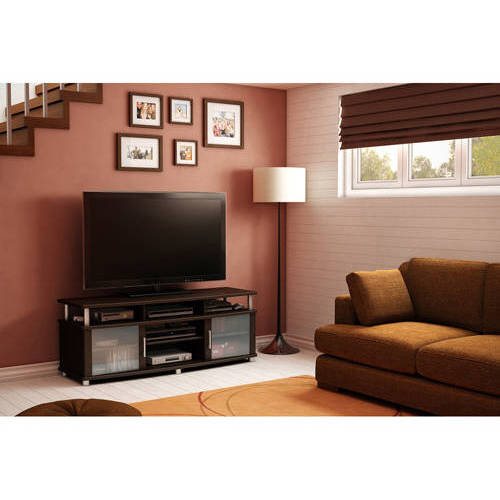 "South Shore City Life TV Stand for TVs up to 60"", Multiple Finishes"