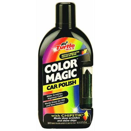 074660113745 upc turtle wax t 374ktr color magic car polish upc lookup. Black Bedroom Furniture Sets. Home Design Ideas