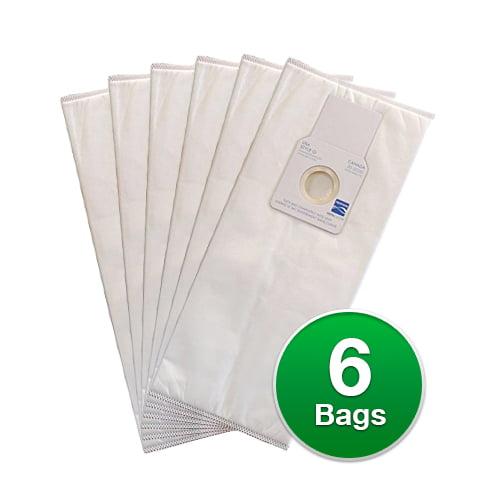 Kenmore 53294 6 Pk.Type O Hepa Vacuum Bags for Upright Vacuumss