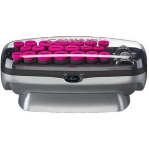 Conair Ceramic Extreme Instant Heat Hair Setter with Heated Clip Technology