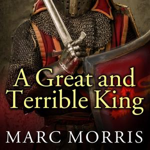 A Great and Terrible King - Audiobook