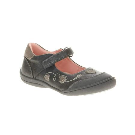 Beeko Girls' Marion Mary Jane Sneaker
