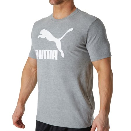 Puma Running Tee - Men's Puma 836990 Sportstyle Archive Life Performance T-Shirt