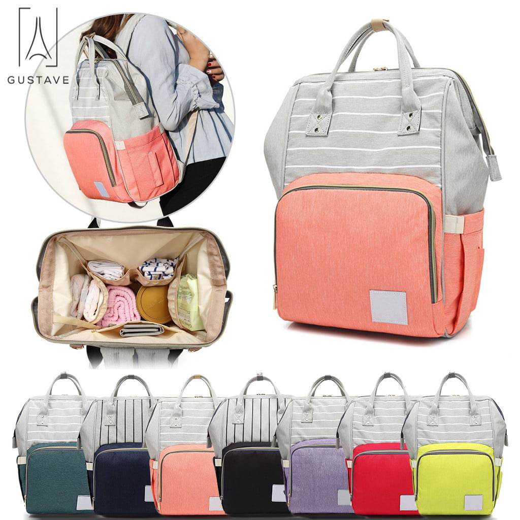 Travel nappy wallet Nappy Wallet// Nappy bag// baby bag Baby shower Mummy help