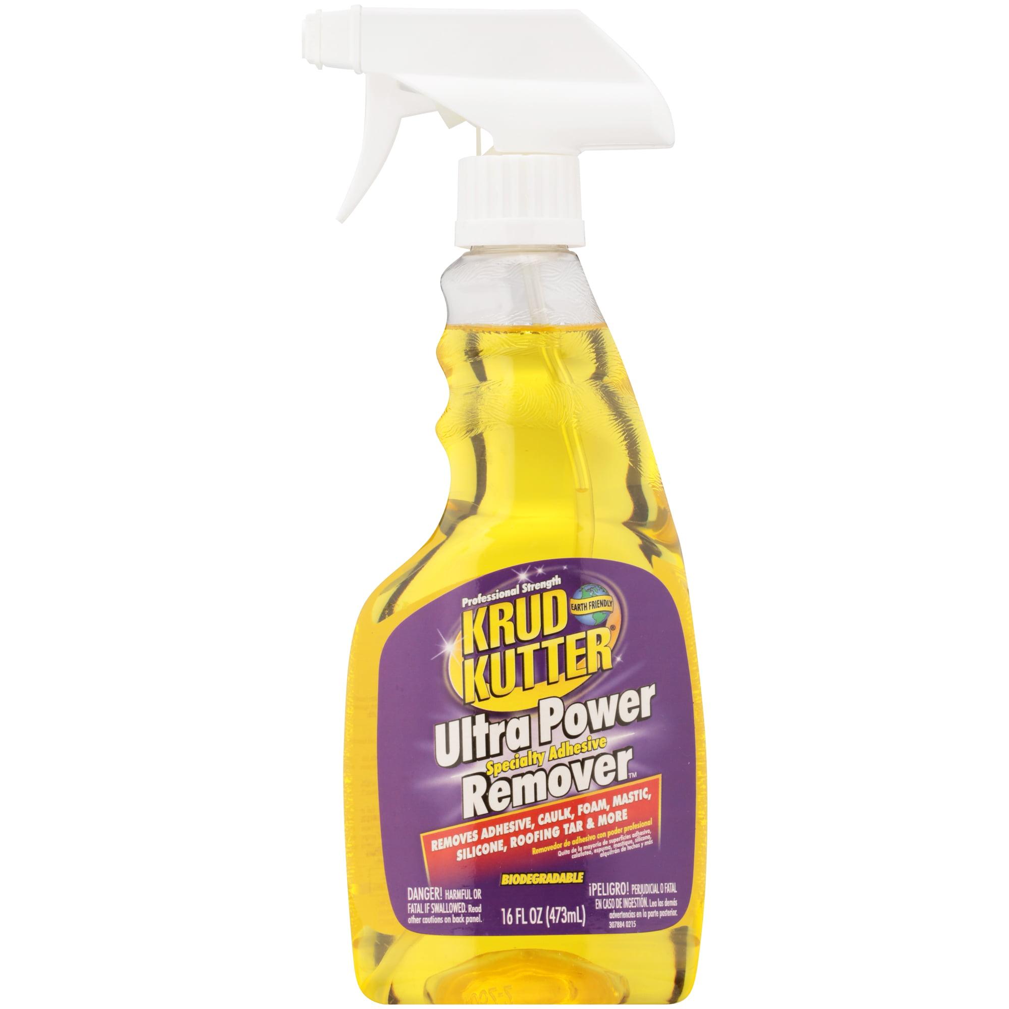 Krud Kutter® Ultra Power Specialty Adhesive Remover™ 16 fl. oz. Trigger Spray