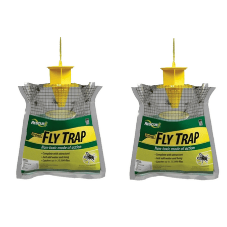 Espoma Insect Control (Rescue Fly Trap Insect Control, 2)