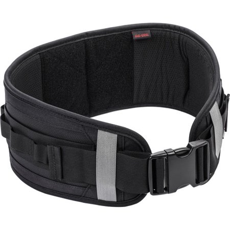Tamrac Belt - Tamrac Anvil T0305 M.A.S. & M.O.L.L.E Modular Accessory Belt (Black, Medium)