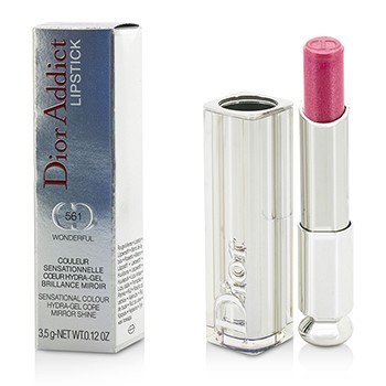 Dior Addict High Shine Lipstick - Christian Dior Dior Addict Lipstick - # 561 Wonderful 0.12 oz Lipstick