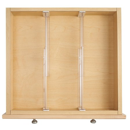 Image Result For Interdesign Clarity Expandable Drawer Organizer Clear