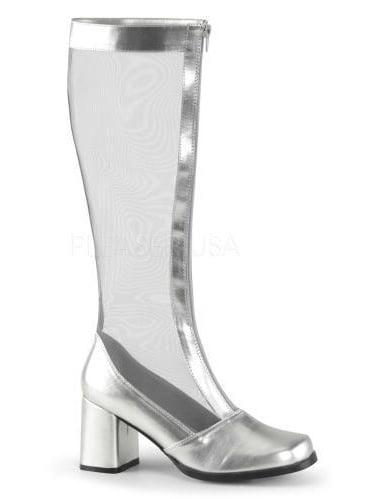 Funtasma Women's Boots GOGO307/S Size: Size: GOGO307/S 6 b63a46