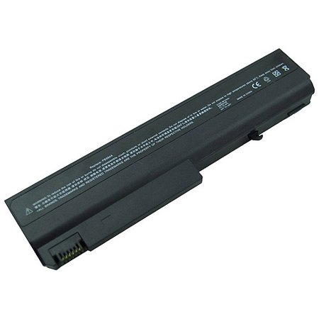 BUY Replacement Battery for HP NC6100, 6510 Laptop Battery Pros NOW