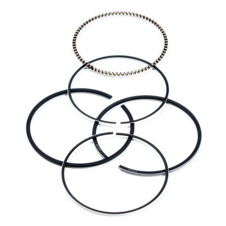 1999-2004 Yamaha YFM 250 Bear Tracker Piston Rings 72.45mm