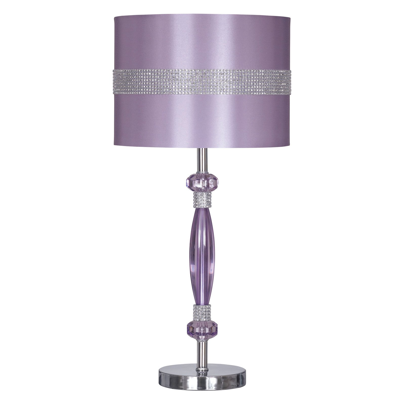 Signature Design By Ashley Nyssa Table Lamp Walmartcom