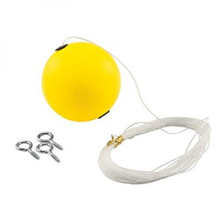 Prime-Line Products GD 52286 Stop-Right, Retracting Stop Ball for Garages