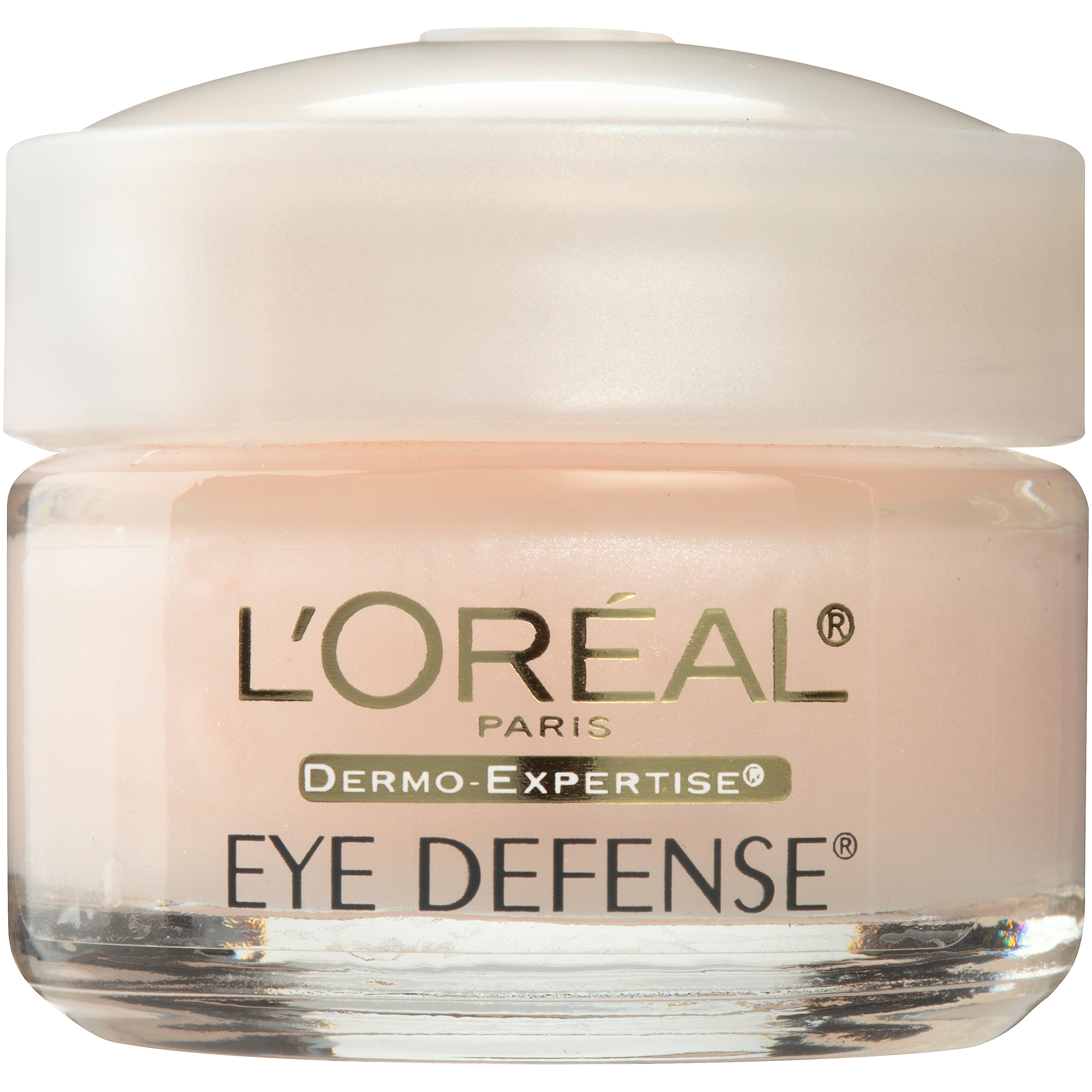 L'Oreal Paris Dermo-Expertise Eye Defense Under Eye Cream ...
