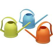 Arrow Plastic 00070 28 Oz Plastic Assorted Colors Garden Essentials Watering Pot