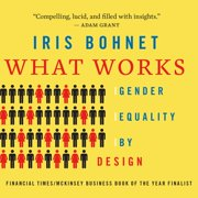 What Works - Audiobook