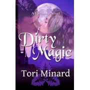Dirty Magic - eBook