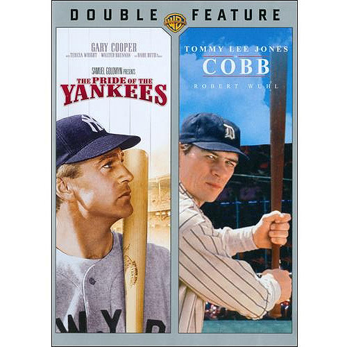 Pride Of The Yankees / Cobb (Widescreen)