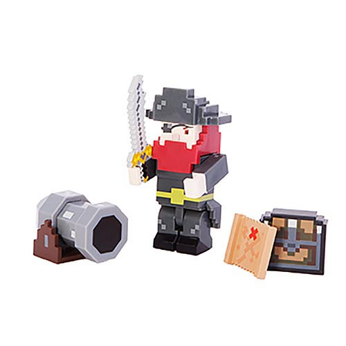 Terraria Pirate Action Figure with Accessories by Zoofy International