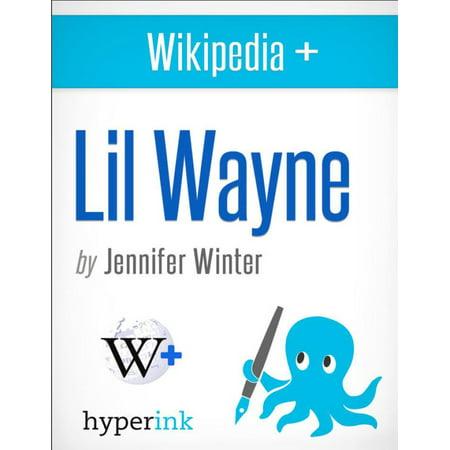 Lil Wayne - eBook - Lil Wayne Halloween Lyrics