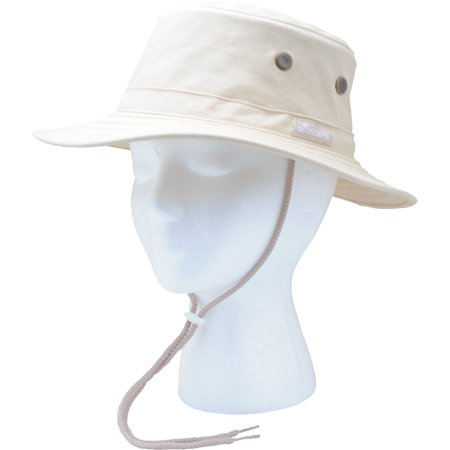 4471ST Large Khaki Classic Cotton Adjustable Hat