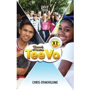 Rhapsody of Realities TeeVo July 2015 Edition - eBook