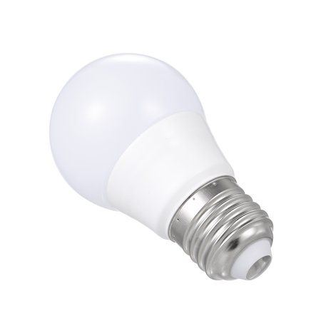 Mini Remote Control Brightness Adjustable Dimmable 16 Colors Cahnging 4 Different Lighting Effects for Bulb - image 1 of 7
