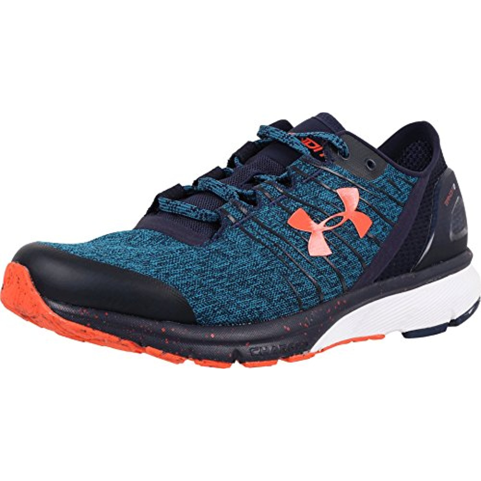 Under Armour Charged Bandit 2 Running Shoes - AW16 - 9 - ...