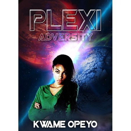 Plexi: Adversity - eBook