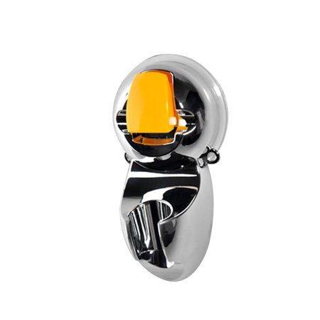 Attachable Shower Hand Head Holder Bracket Mount Suction Cup B Auto Mounting Bracket Suction Cup