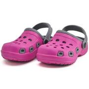 Kids Garden Shoes Girl's Slides Sandals Clogs Children Beach Slipper Beach Water Shoes