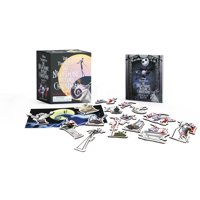 Tim Burton's The Nightmare Before Christmas Magnet Set