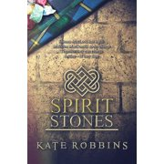Spirit Stones - eBook
