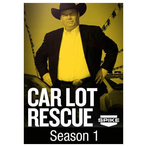 Car Lot Rescue: Season 1 (2013)
