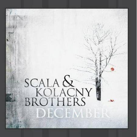December (Creep Scala And Kolacny Brothers Sheet Music)