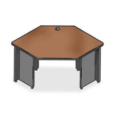 series corner desk. Lorell 67000 Series Corner Desk LLR67576