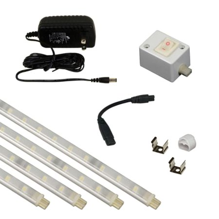 Jesco Lighting KIT-S601-12-30-A 4