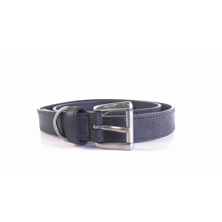 Designer Womens size M/L Leather Casual Buckle Belt Black Square Distressed Fashion Accessories Sale Designer Leather Belt Buckle