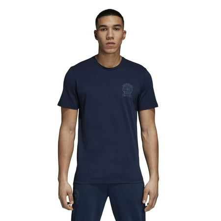 adidas Manchester United Graphic Tee | CW7660 (Adidas Shoes Of Soccer)