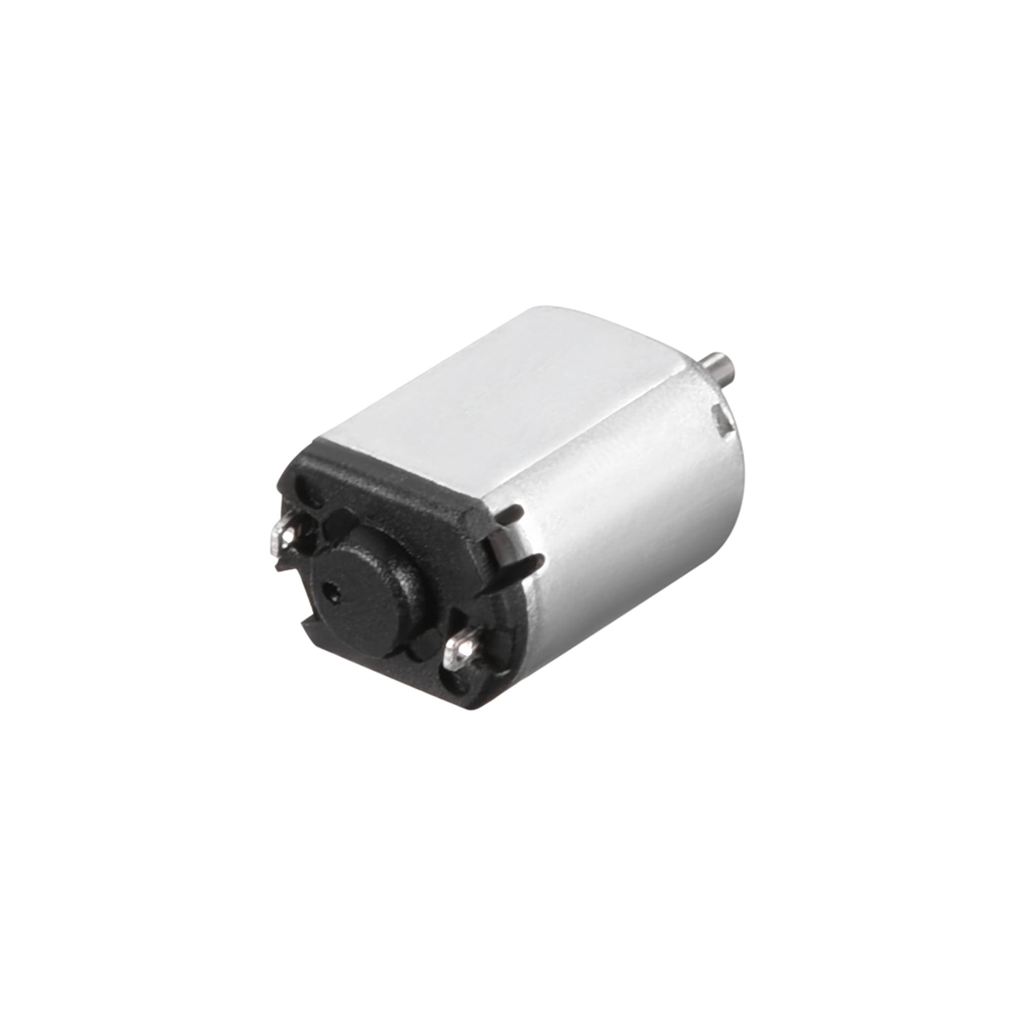 Motor DC 1.5V 9000-9600RPM High Speed Motor for DIY Toy Cars Remote Control - image 2 de 4