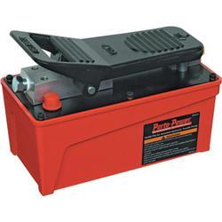 Porto-Power 156824 Turbo Air & Hydraulic Pump - 110-175 PSI