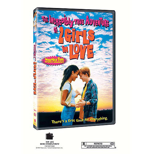 The Incredibly True Adventure Of 2 Girls In Love (Widescreen)