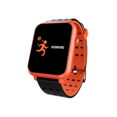 Long Witch - Bakeey Fashion Smartwatch with Dynamic HR Monitor Blood Pressure Long Standby Fitness Tracker Sport Bracelet bluetooth Wristwatch for Men Women