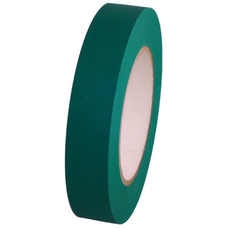 Green Masking Tape 1 inch x 55 yards Roll