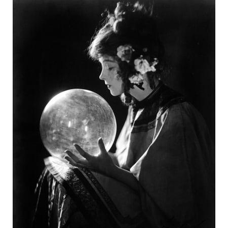 Lillian Gish Ca Early 1920S Photo Print - 1920s Characters