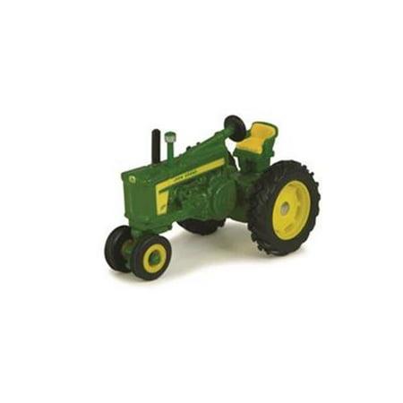 (John Deere Vintage Tractor)