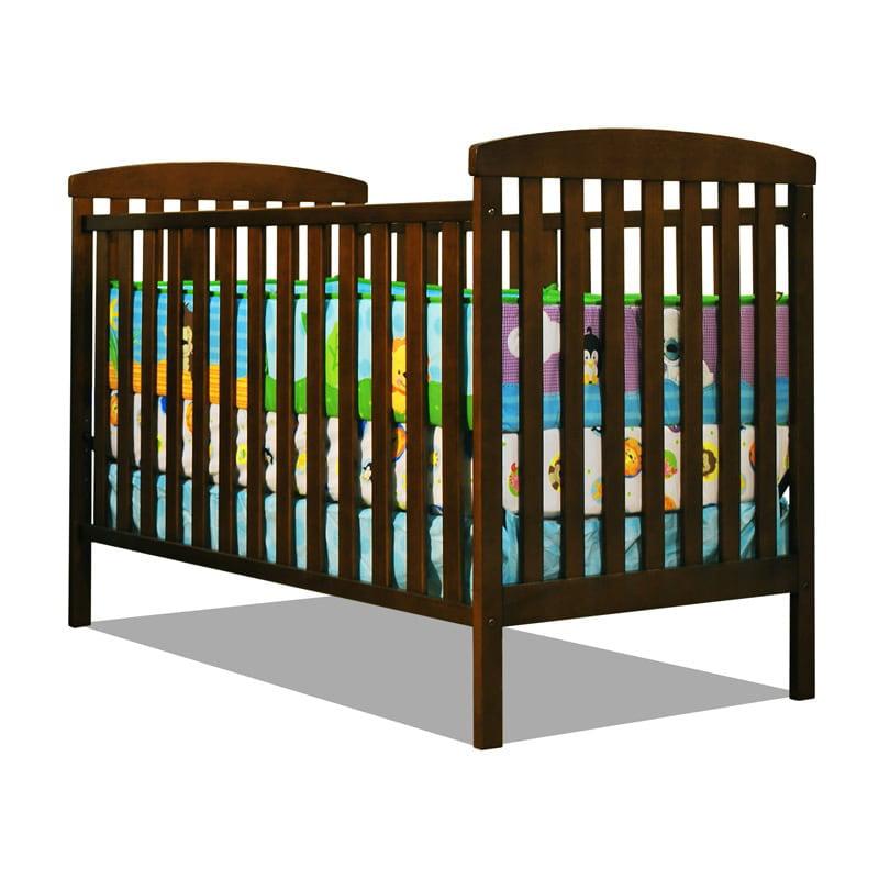 Image of AFG Baby Furniture Mikaila Chloe Crib