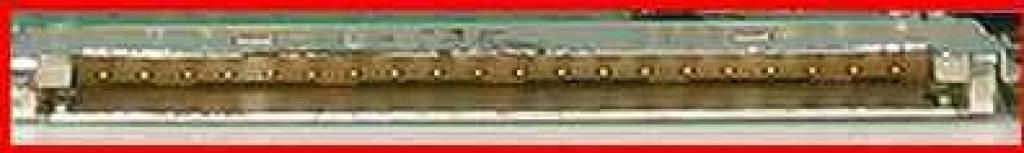 "TOSHIBA SATELLITE PRO U400-SP2804C LAPTOP LCD Screen 13.3/"" WXGA CCFL"