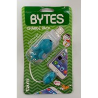Tzumi Cord Bytes Charge Pack, Mouse